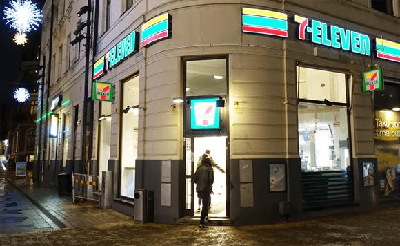 400 de magazine de proximitate în Suedia